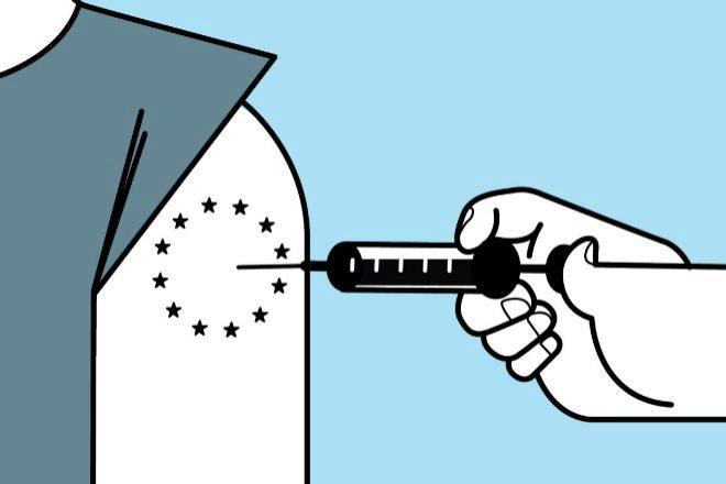 Vacunación sin ideología