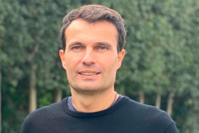 Iván Contreras, cofundador de Humanox.