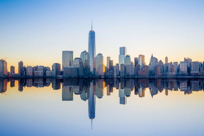 Nueva York, que según el Wealth Report de Knight Frank suma 7.748 UHNWI, encabeza junto a Londres el ránking  de ciudades preferidas por las grandes fortunas.