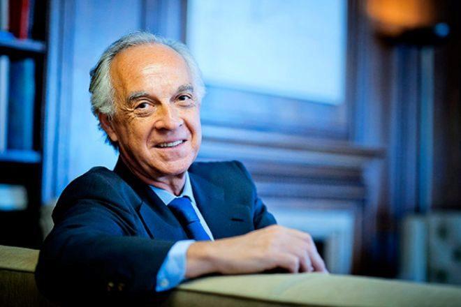 Ángel Corcóstegui, fundador de Magnum Capital.