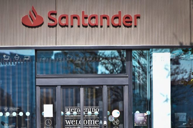 Sucursal de Santander