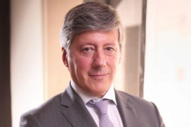 Enrique Sánchez de León es el presidente no ejecutivo de Ezentis.