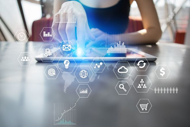 La era de la digitalización al servicio de la internacionalización de la empresa