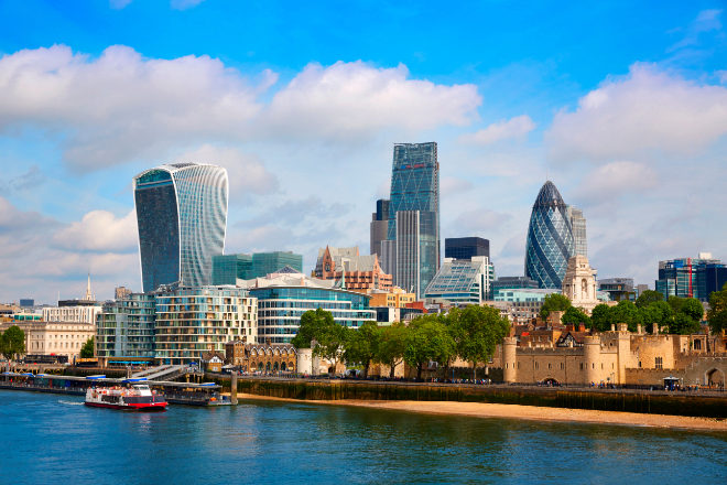 La City de Londres vende su alma para atraer más salidas a Bolsa