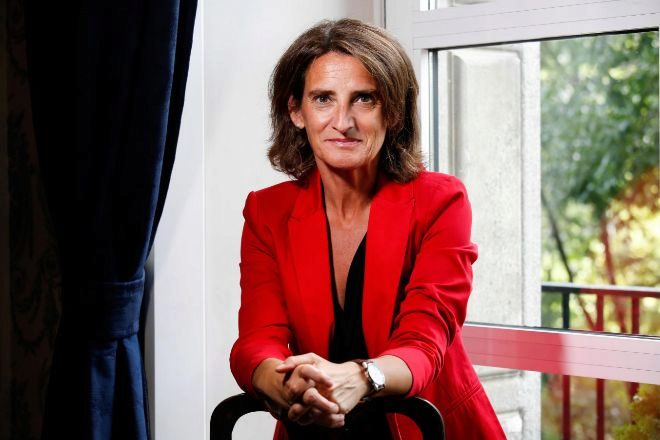 La vicepresidenta cuarta y ministra para la Transición Ecológica y Reto Demográfico, Teresa Ribera, hizo el anuncio hoy en Valencia.