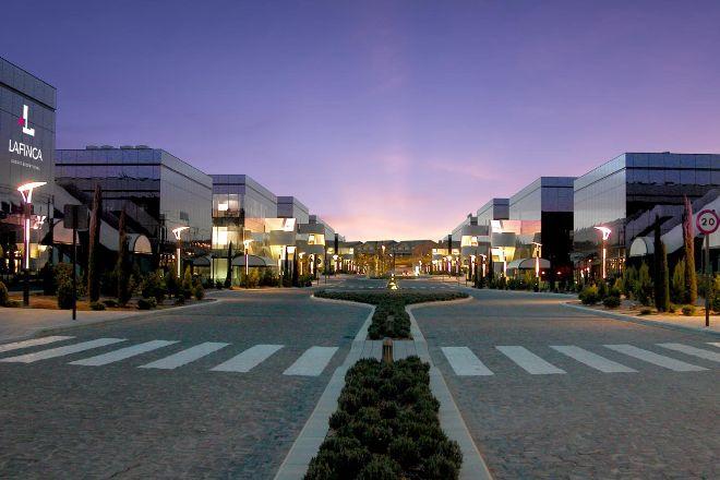 El parque empresarial de La Finca es el principal activo de la Socimi.