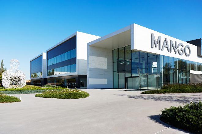 Mango invierte 42 millones de euros para ampliar su cuartel general