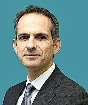 """Borja Polo, dir. de estrategia y desarrollo de negocio de Redexis: """"El hidrógeno debe tener su propia regulación para que la actividad se desarrolle de manera segura"""""""
