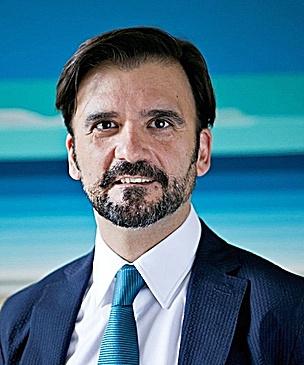 """Manuel García, director general de Política Energética y Minas: """"España ha atraído la atención de los inversores como posible 'hub' de generación de hidrógeno renovable"""""""