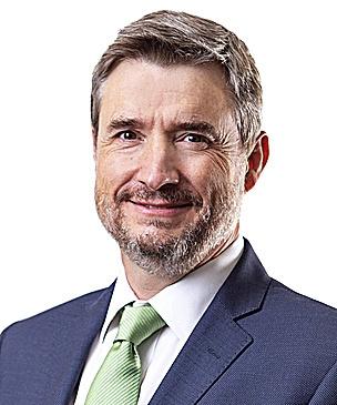 """Millán García-Tola, director global de hidrógeno de Iberdrola: """"Necesitamos que la asignación de fondos europeos se plasme en proyectos solventes que desarrollen la industria"""""""