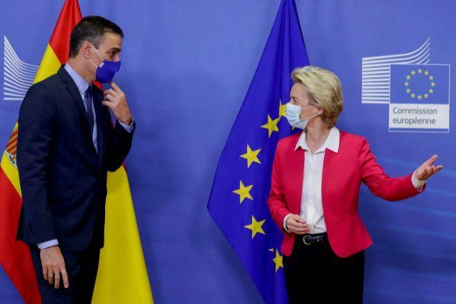 La CNMC y el Tribunal de Cuentas vigilan la gestión de las ayudas de la UE