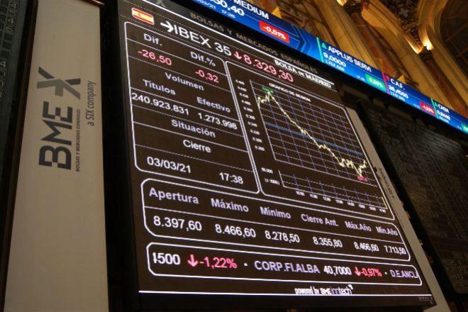 La empresa de la Bolsa española que ha duplicado su valor en 2021