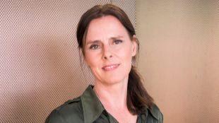 Ine Snater, la nueva responsable de Transformación y Estrategia de...