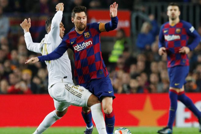 El TJUE confirma que Barça, Real Madrid, Osasuna y Athletic deben devolver ayudas fiscales ilegales