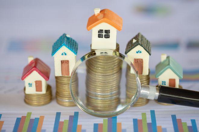 Las compraventas de vivienda bajan un 15,4% en enero