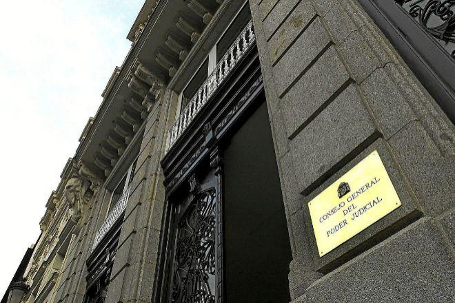 El Poder Judicial hace seis nombramientos de los ocho previstos con una amplia división