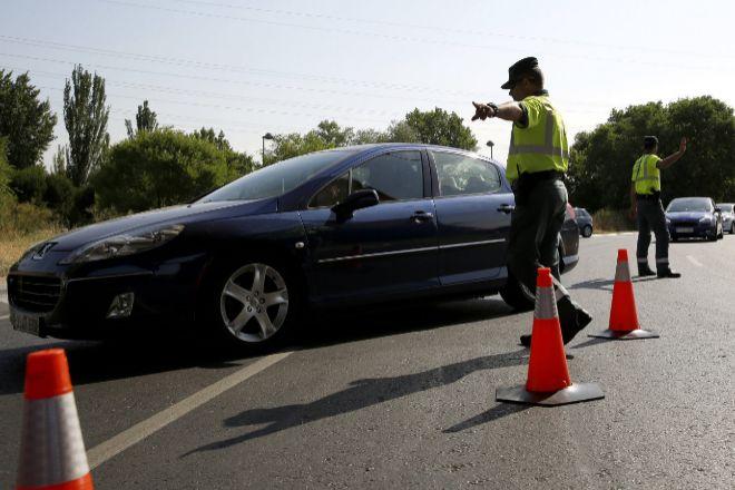 Un juez rechaza el análisis de pelo como prueba de consumo de droga en los conductores
