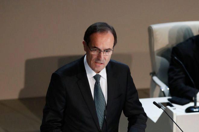 Manuel Menéndez será el consejero delegado de la nueva Unicaja.