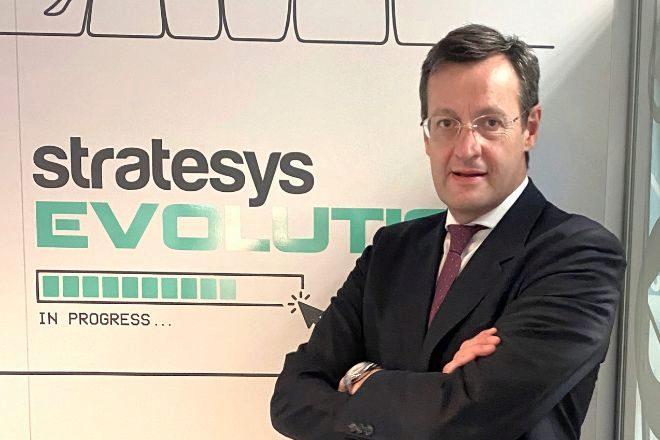 Ramón Montané, CEO de Stratesys.