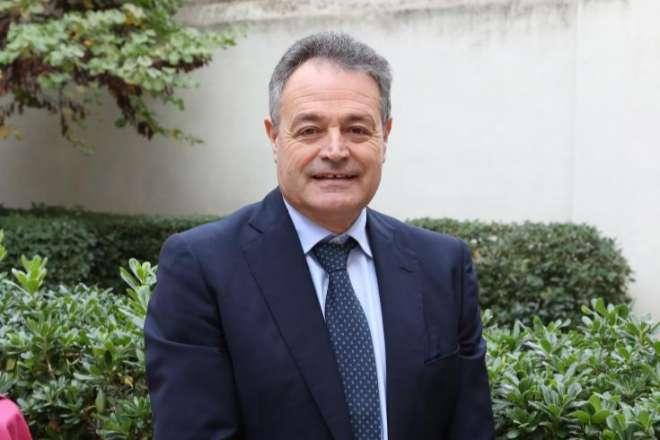 El director general de Noel, Joan Boix.