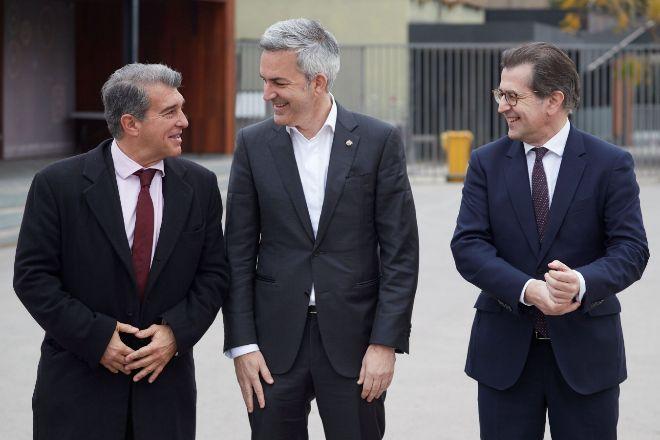Elecciones del Barça: ¿cómo acabar con la losa de la deuda?