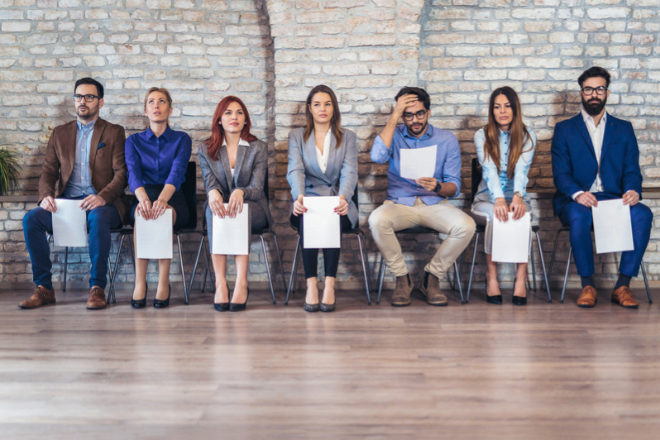 Por qué pagar para conseguir una entrevista de trabajo es una mala idea