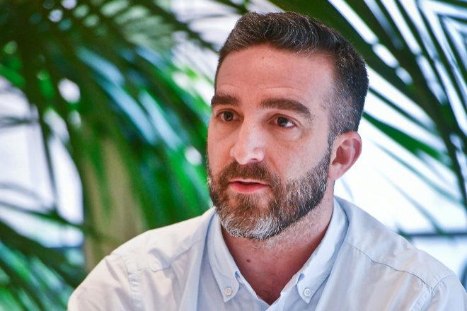 Francisco Polo, Alto Comisionado para España Nación Emprendedora.