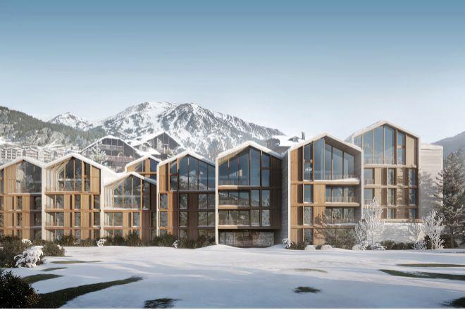 El Rubius dispara el interés por la compra de casas en Andorra