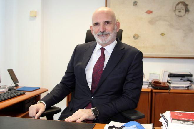 Mikel Barandiaran es el consejero delegado de Global Dominion.
