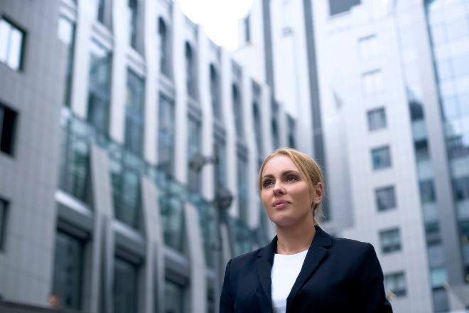 La mujer avanza en el espacio público: el ejemplo de las juristas