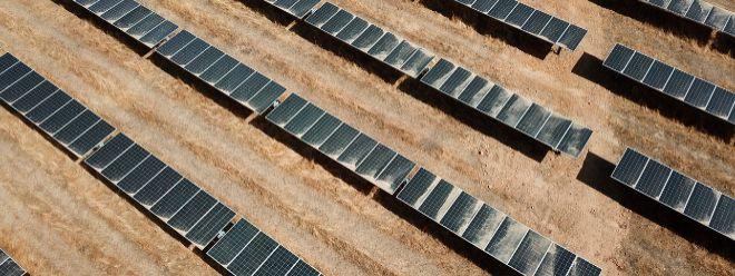 Endesa incorporará 519 megavatios de proyectos fotovoltaicos con la operación.