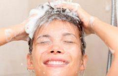Los champús más vendidos para frenar la caída del pelo