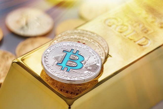 ¿Oro o bitcoin? Cuál es el mejor refugio para los inversores
