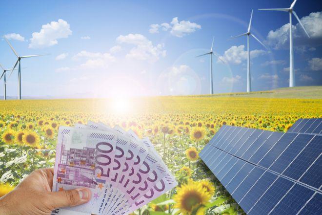 Las Spac llegan a las renovables españolas