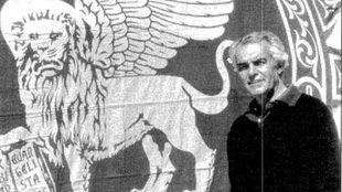 Raúl Gardini, en una imagen de archivo.