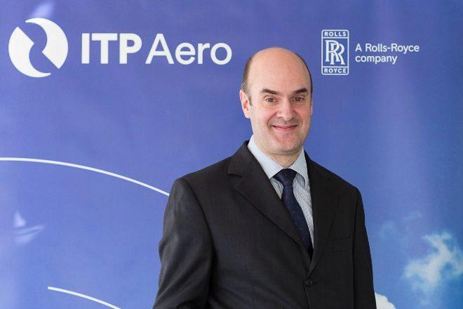 Carlos lt;HIT gt;Alzola lt;/HIT gt;, Director General en funciones de lt;HIT gt;itp lt;/HIT gt; (hasta ahora director general de lt;HIT gt;ITP lt;/HIT gt; Externals, filial de lt;HIT gt;ITP lt;/HIT gt; Aero)