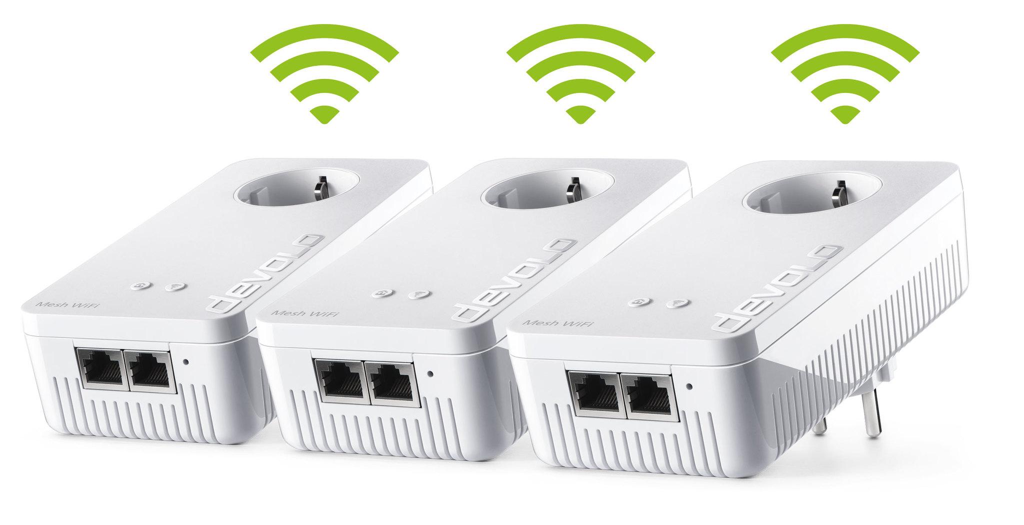 Devolo Mesh Wifi 2