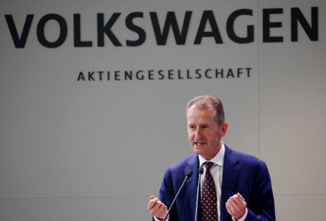 Volkswagen prevé un margen operativo de entre el 7% y el 8% a partir del año 2022