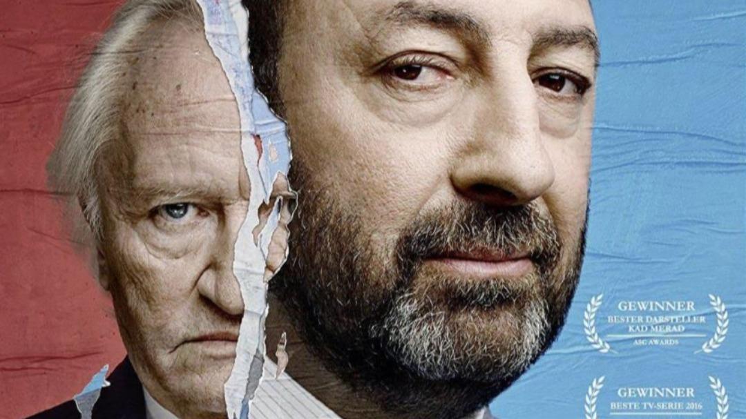 La serie francesa que recomendó Pedro Sánchez a Pablo Iglesias y que...