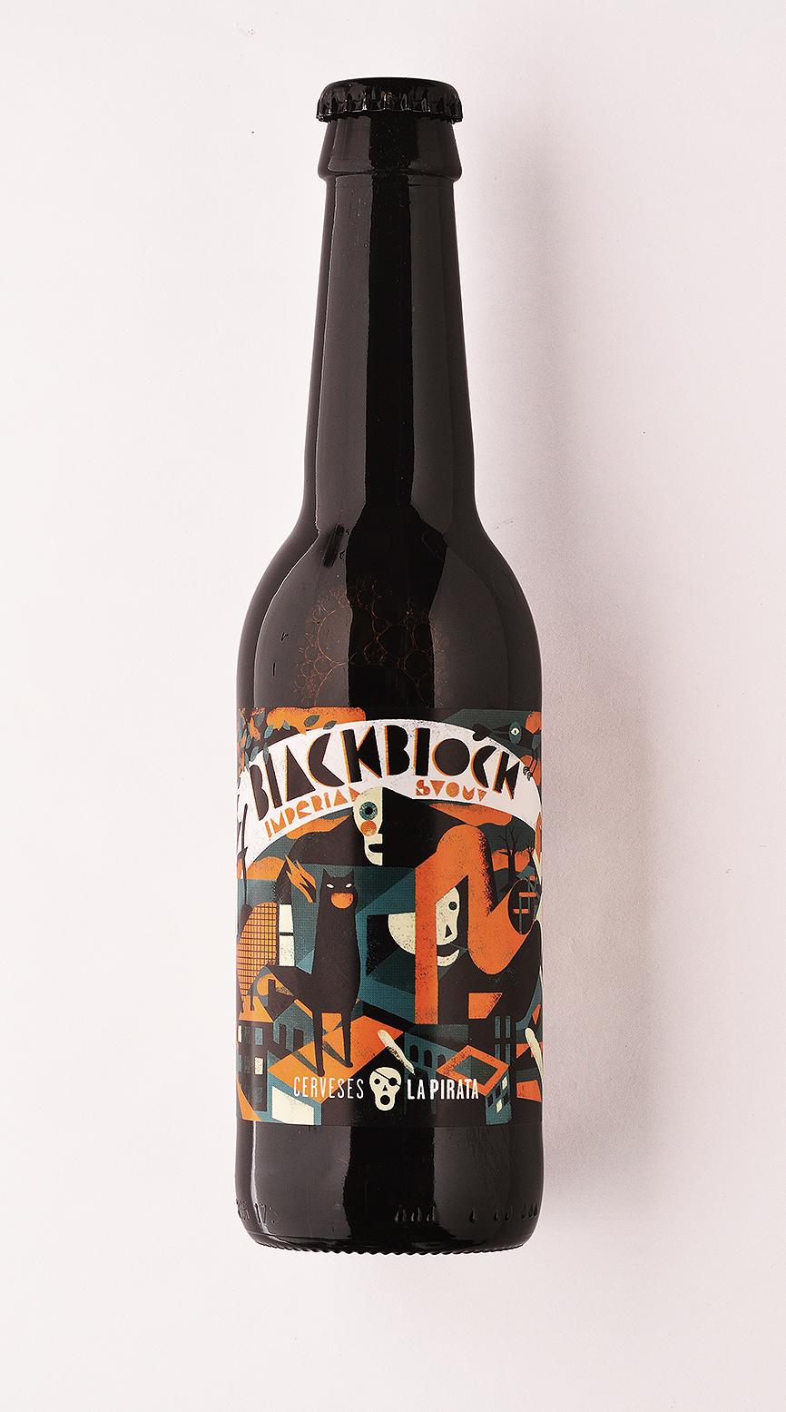 Potente cerveza que se ha convertido en una referencia fija del...