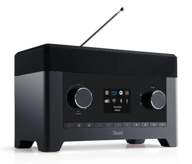 Teufel Radio 3Sixty. Precio: 299,99 euros.
