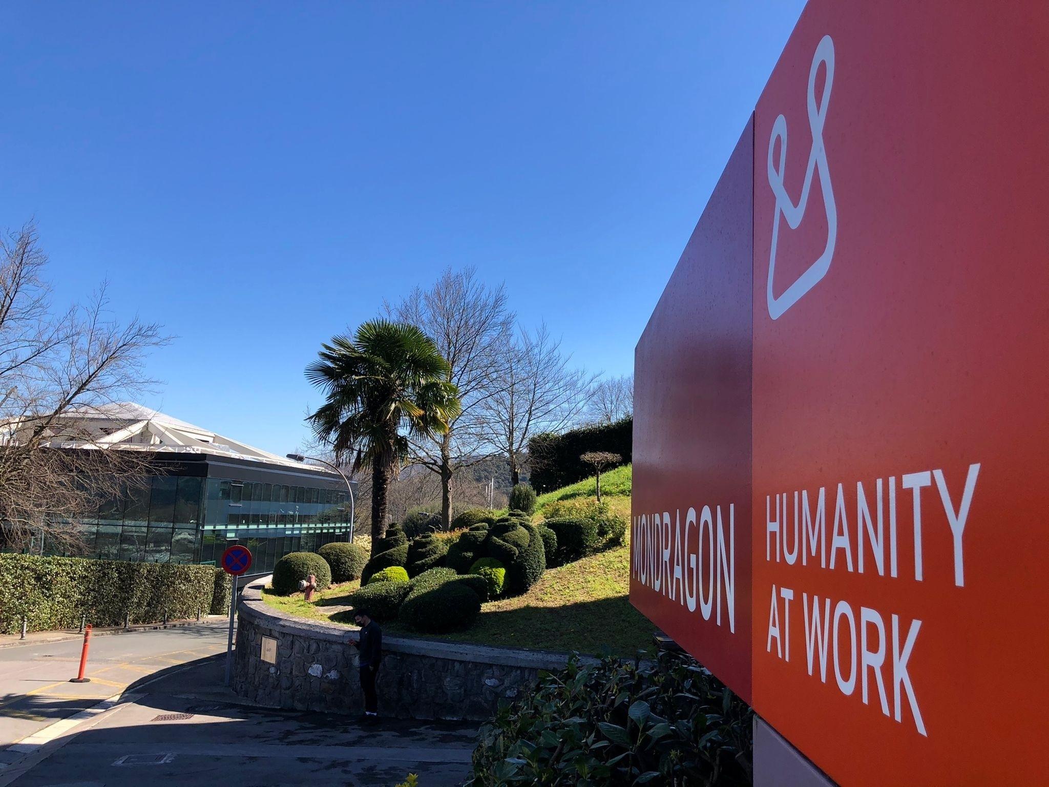 """Mondragón vaticina una """"recuperación significativa"""" tras capear la pandemia"""