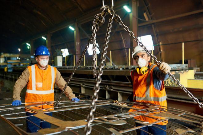 Inspección de Trabajo exige a 918 empresas que regularicen casi 2.000 contratos temporales