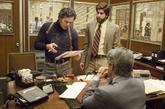 Thriller de David Fincher sobre el famoso Asesino del Zodiaco, un...
