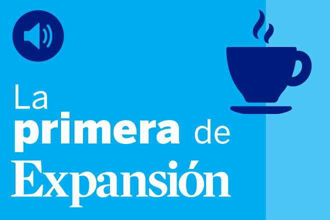 La Primera de Expansión sobre la entrevista a Pérez-Sala y la venta de hoteles por parte de NH, Riu y Meliá
