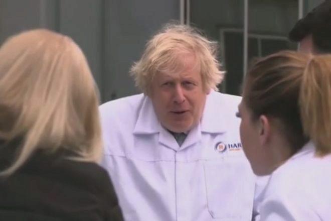 Reino Unido ofrece dos pruebas rápidas gratuitas a la semana