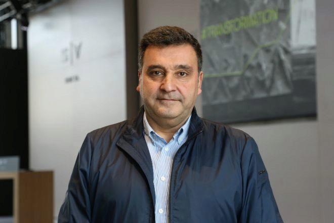 Matías Carnero se ha incorporado al consejo de supervisión de Volkswagen.