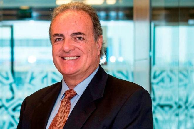 Roberto de Diego, último ejecutivo español en entrar al consejo de una Spac estadounidense.