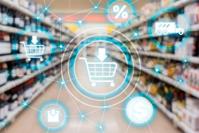 Hacia un comercio mucho más digital