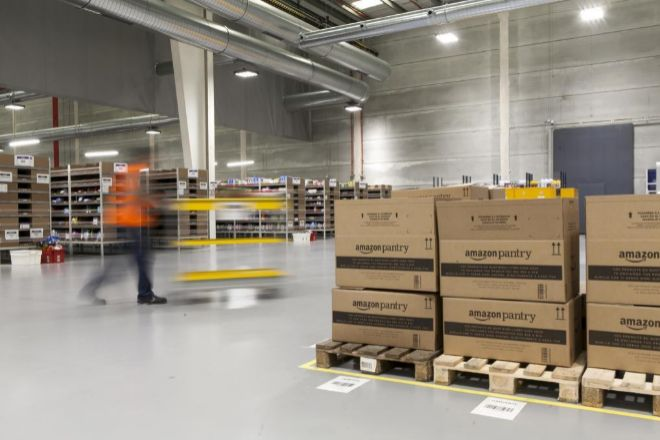 En el primer trimestre se realizaron 14 operaciones de alquiler logístico en Cataluña.